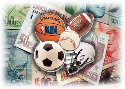 Apuestas Deportivas. Inversiones en deportes