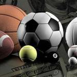 Apuesta en la industria del deporte